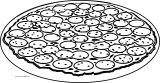 Pizza Coloring Page WeColoringPage 51