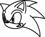 Sonic The Hedgehog Coloring Page WeColoringPage 018
