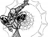 Spider Man Coloring Page WeColoringPage 078