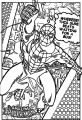 Spider Man Coloring Page WeColoringPage 112