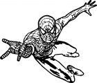 Spider Man Coloring Page WeColoringPage 127