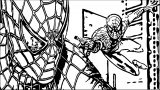 Spider Man Coloring Page WeColoringPage 129
