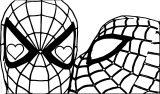 Spider Man Coloring Page WeColoringPage 130