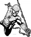 Spider Man Coloring Page WeColoringPage 193