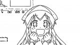 Squid Girl Coloring Page 262