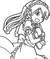 Squid Girl Coloring Page 313