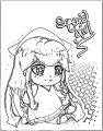 Squid Girl Coloring Page 362
