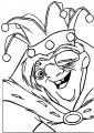 The Hunchback Of Notre Dame Quasi 6 Coloring Page