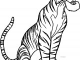 Disney Jungle Book Coloring Page 19