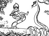 Disney Jungle Book Coloring Page 66