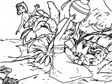 Disney Jungle Book Coloring Page 70