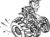 John Johnny Deere Tractor Coloring Page WeColoringPage 36