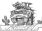 John Johnny Deere Tractor Coloring Page WeColoringPage 42
