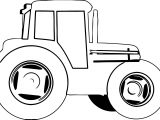 John Johnny Deere Tractor Coloring Page WeColoringPage 45
