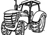 John Johnny Deere Tractor Coloring Page WeColoringPage 46