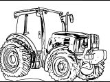 John Johnny Deere Tractor Coloring Page WeColoringPage 47