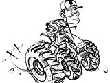 John Johnny Deere Tractor Coloring Page WeColoringPage 50