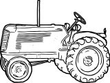 John Johnny Deere Tractor Coloring Page WeColoringPage 52