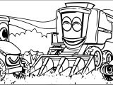 John Johnny Deere Tractor Coloring Page WeColoringPage 56