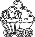 Moshi Monsters Coloring Page 19 1