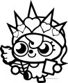 Moshi Monsters Coloring Page 23 1