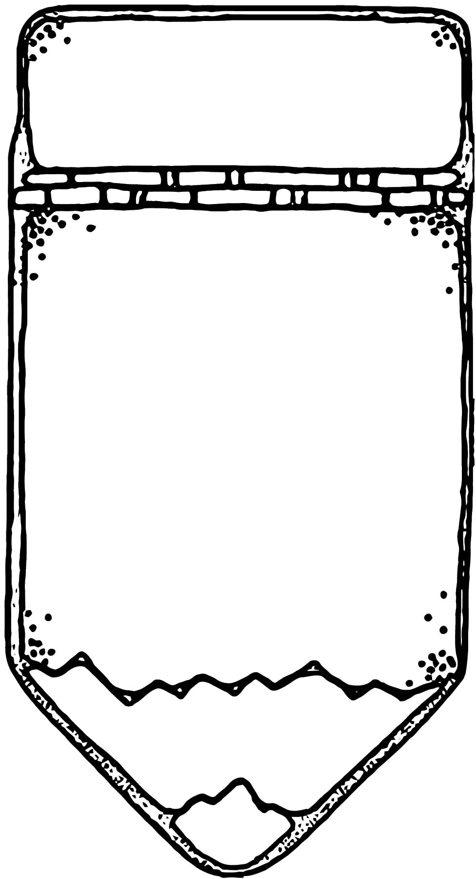 Pen We Coloring Page 047