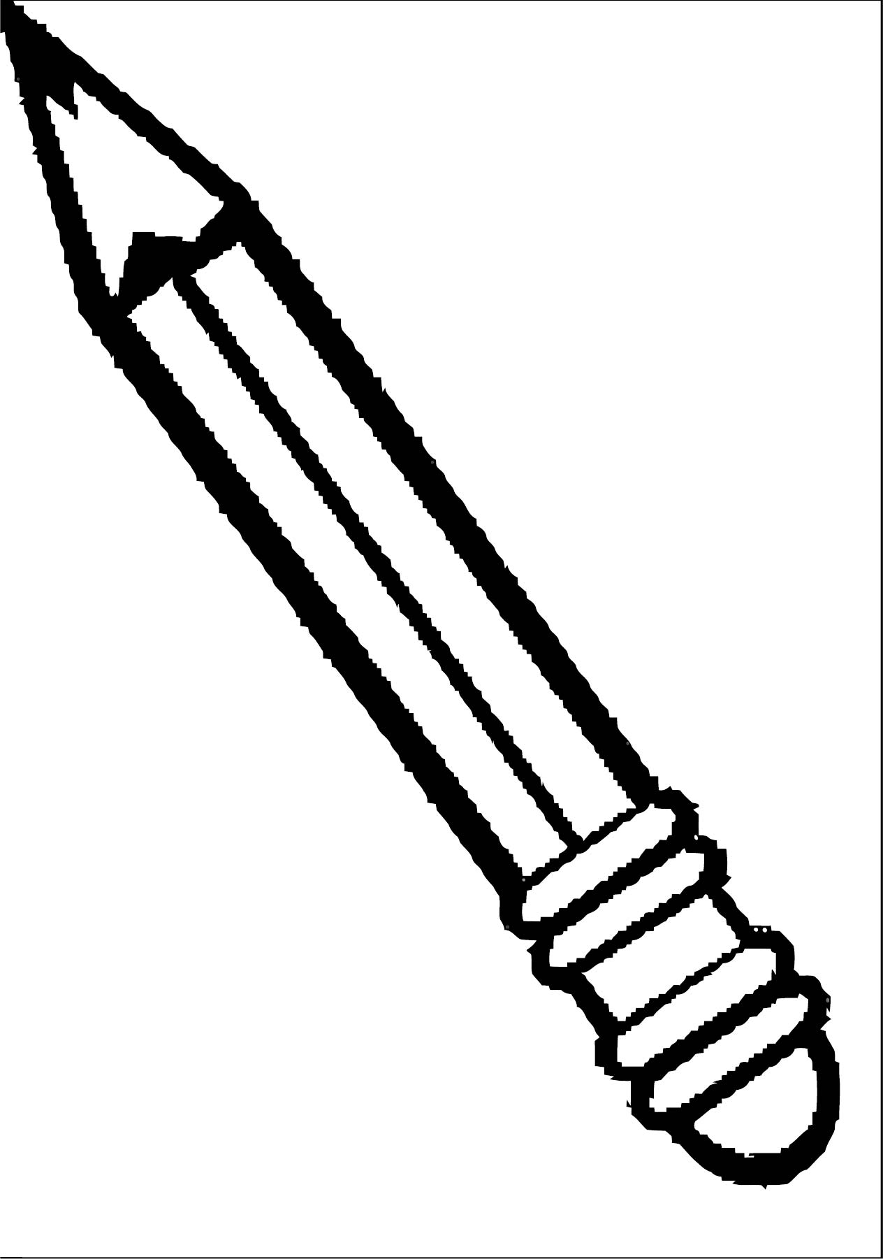 Pen We Coloring Page 157