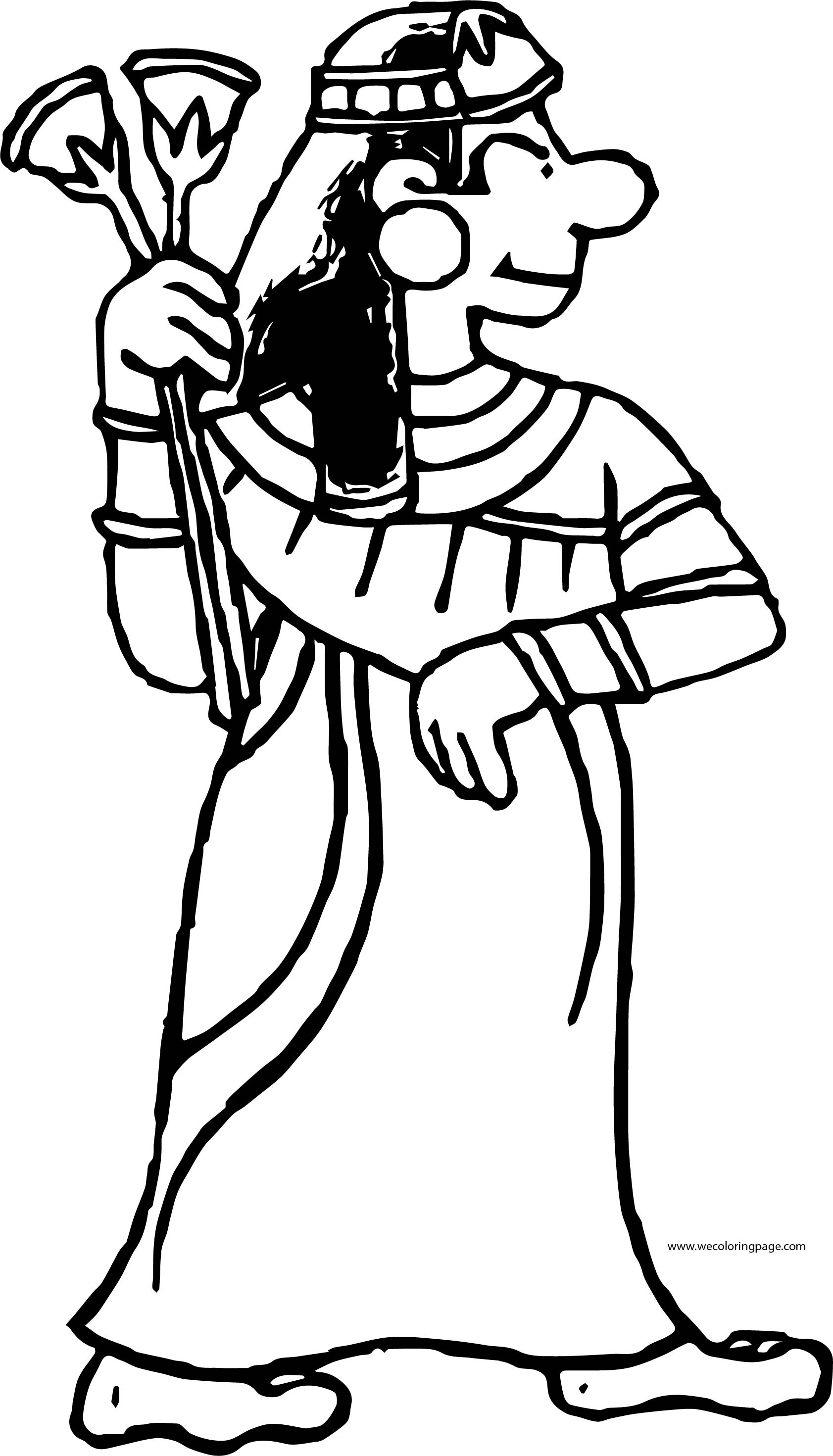 egyptian women coloring pages - photo#34