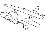 Plane We Coloring Page 16