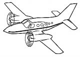 Plane We Coloring Page 51