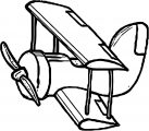 Plane We Coloring Page 56