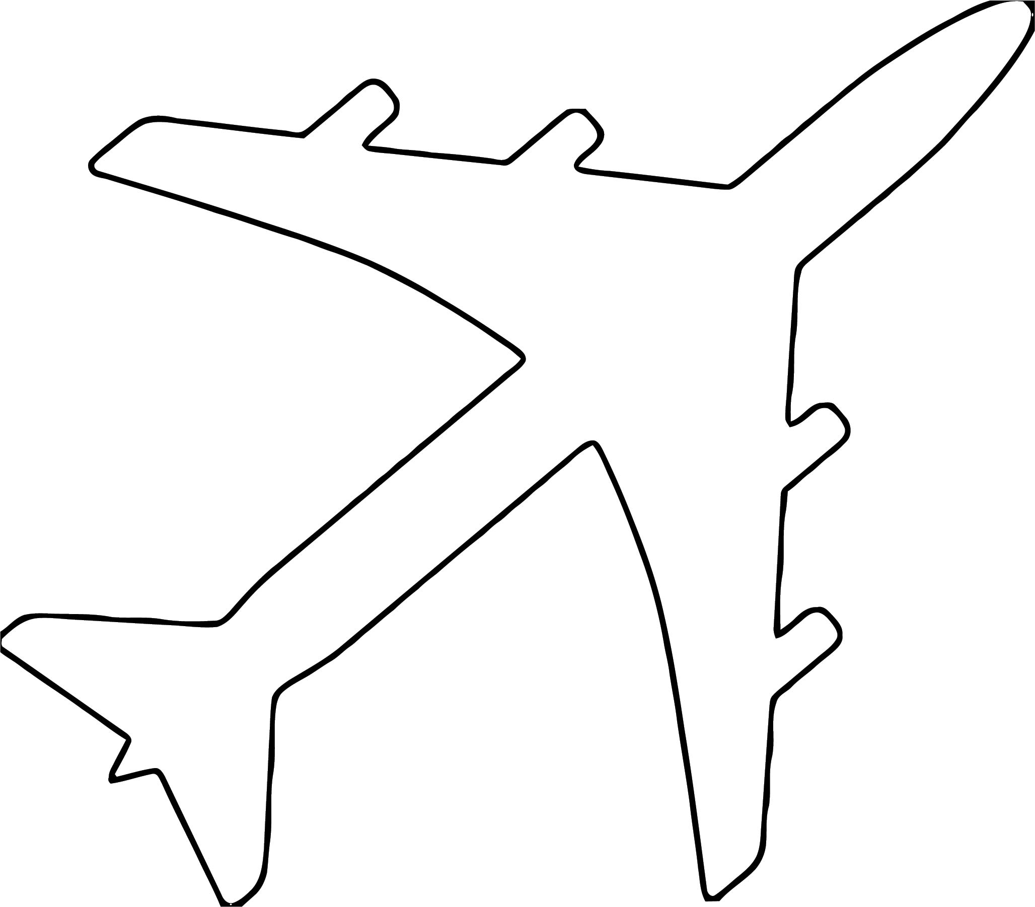 Plane We Coloring Page 69