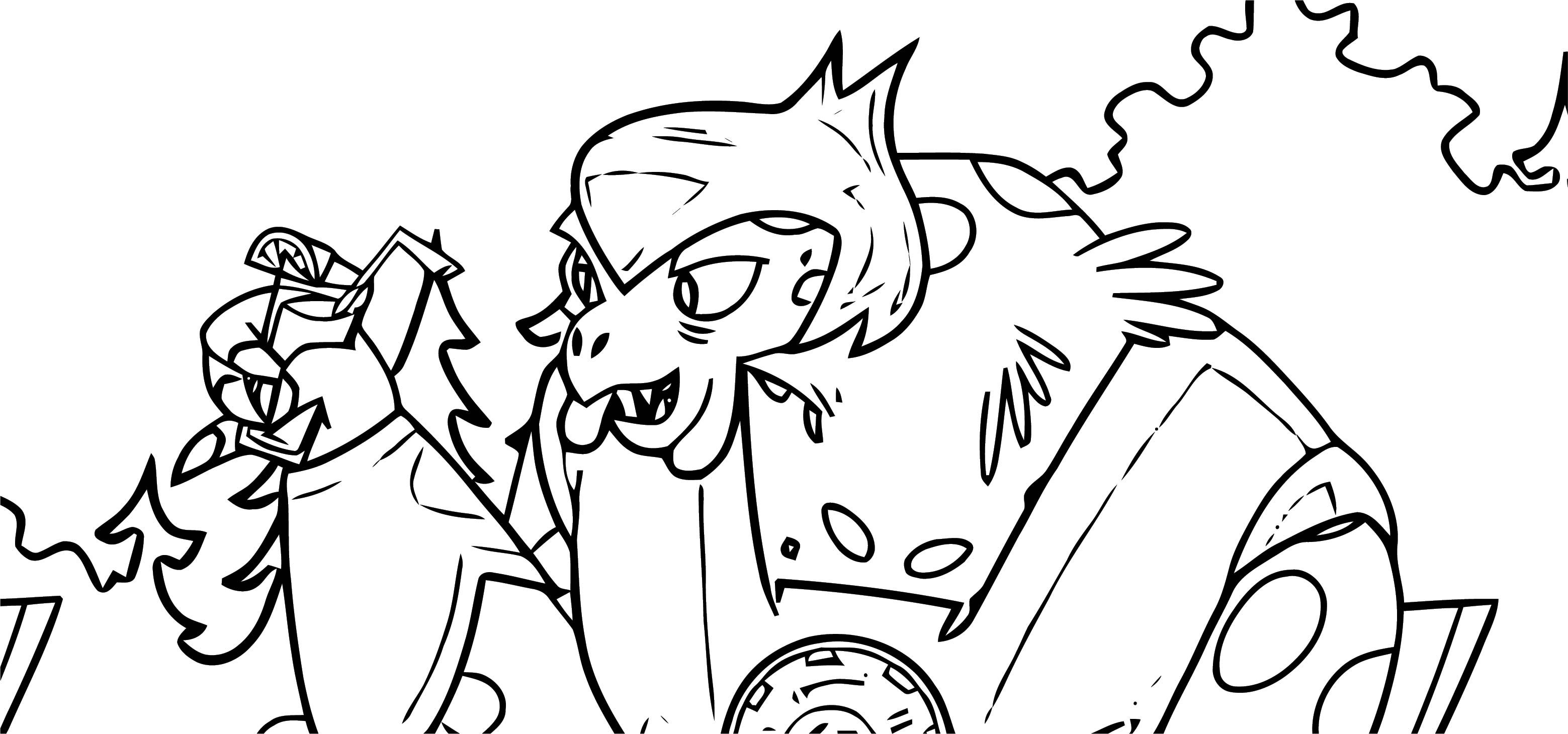 Snoobsstrike Coloring Page   Wecoloringpage.com