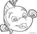 The Little Mermaid Ariels Beginning Coloring Pages 14