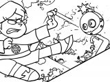 Ticky Rings Supernoobs Version Coloring Page