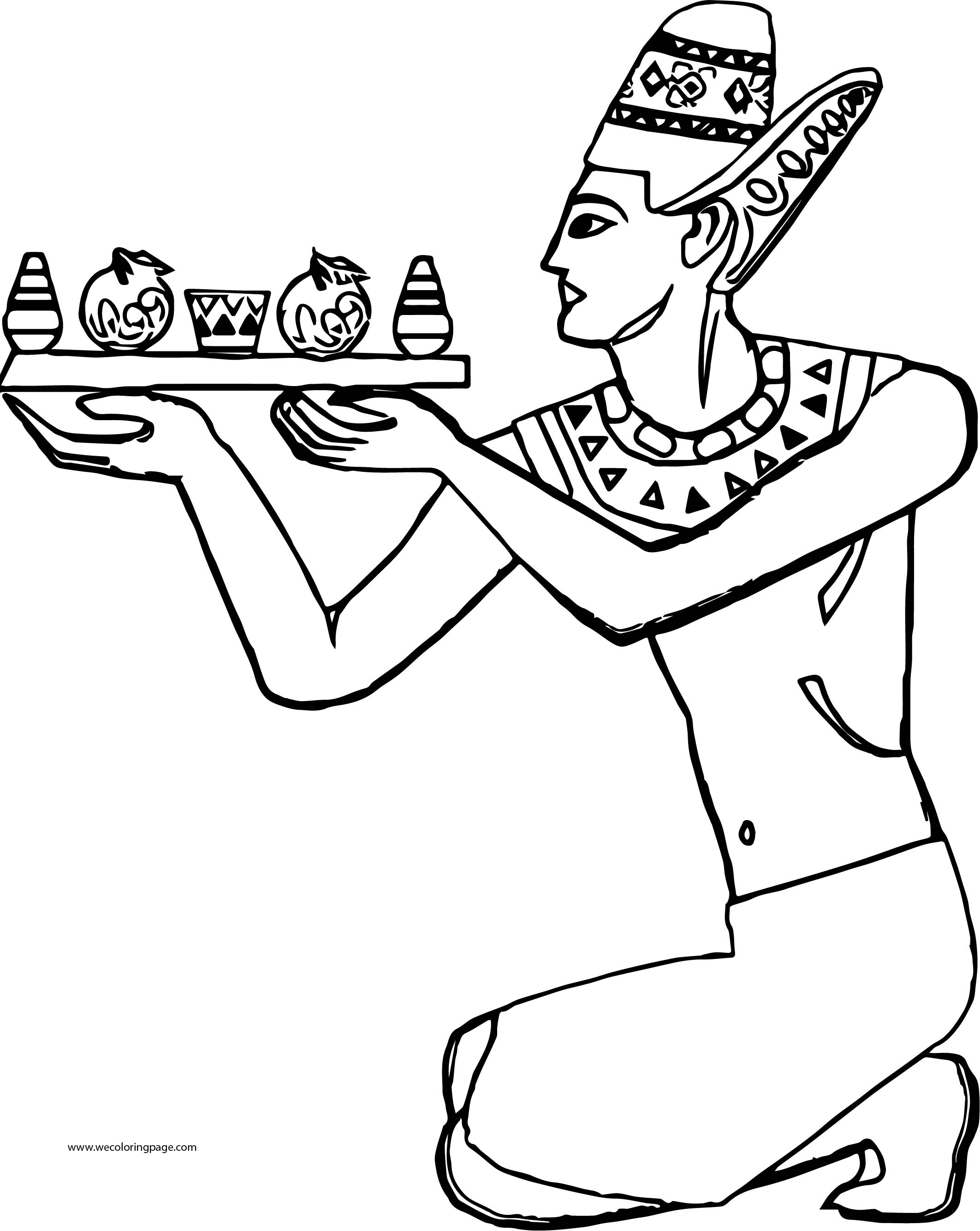 Your Plagues Of Egypt Coloring Page