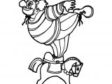 Clown Coloring Page WeColoringPage 052