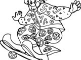 Clown Coloring Page WeColoringPage 121