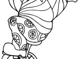 Clown Coloring Page WeColoringPage 124