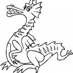 Dragon Coloring Page WeColoringPage 61