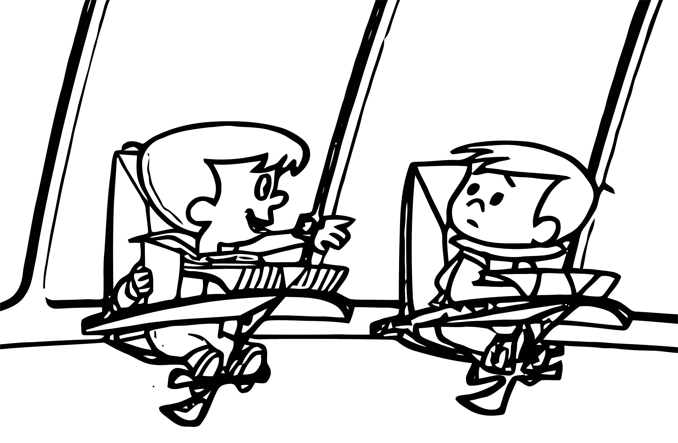 Jetsons coloring page 041 for The jetsons coloring pages