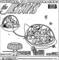 Jetsons Coloring Page 071