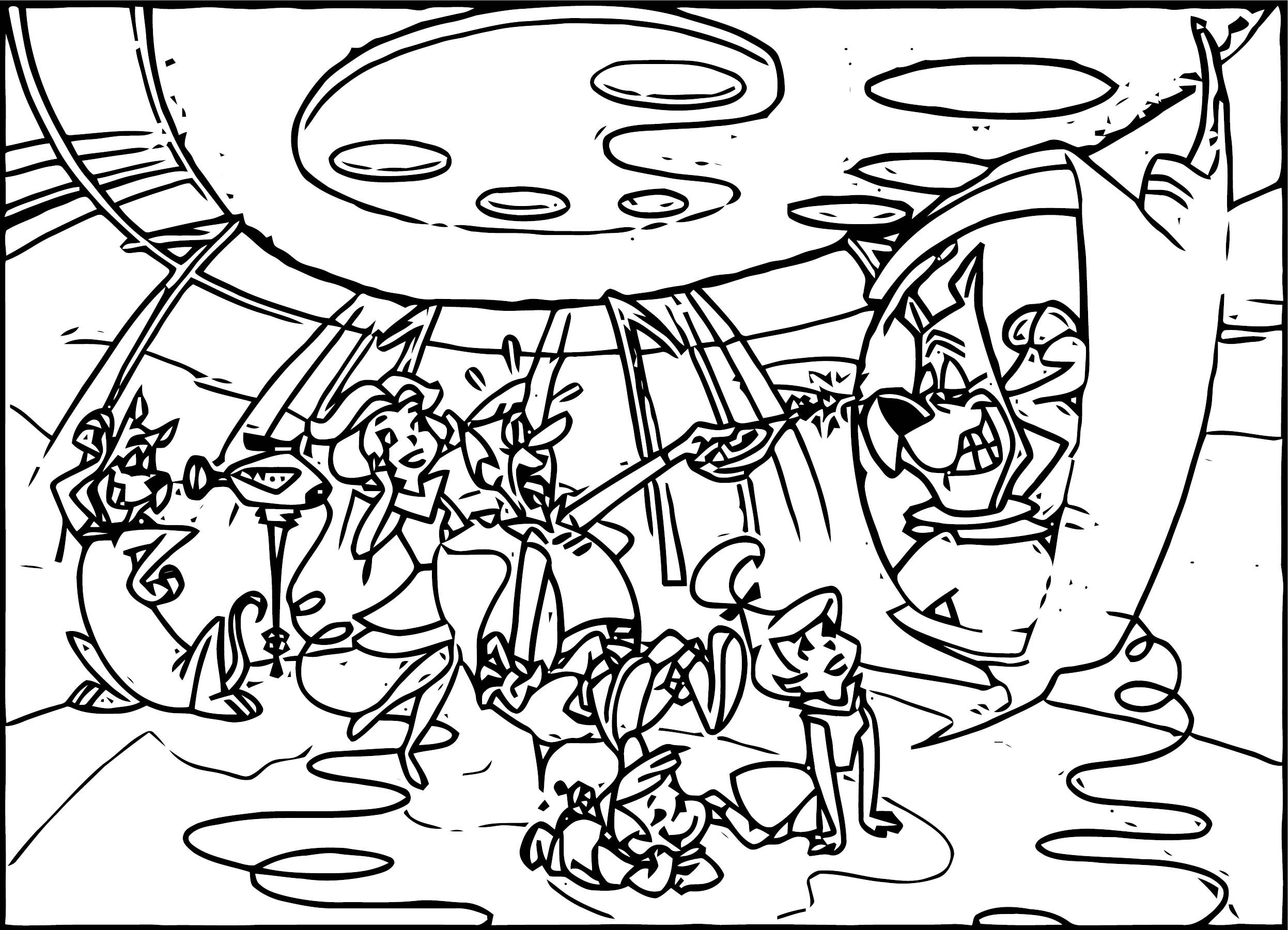 jetson coloring pages - photo#38