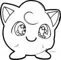 Jigglypuff Coloring Page WeColoringPage 005