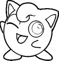 Jigglypuff Coloring Page WeColoringPage 031