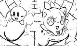 Jigglypuff Coloring Page WeColoringPage 044
