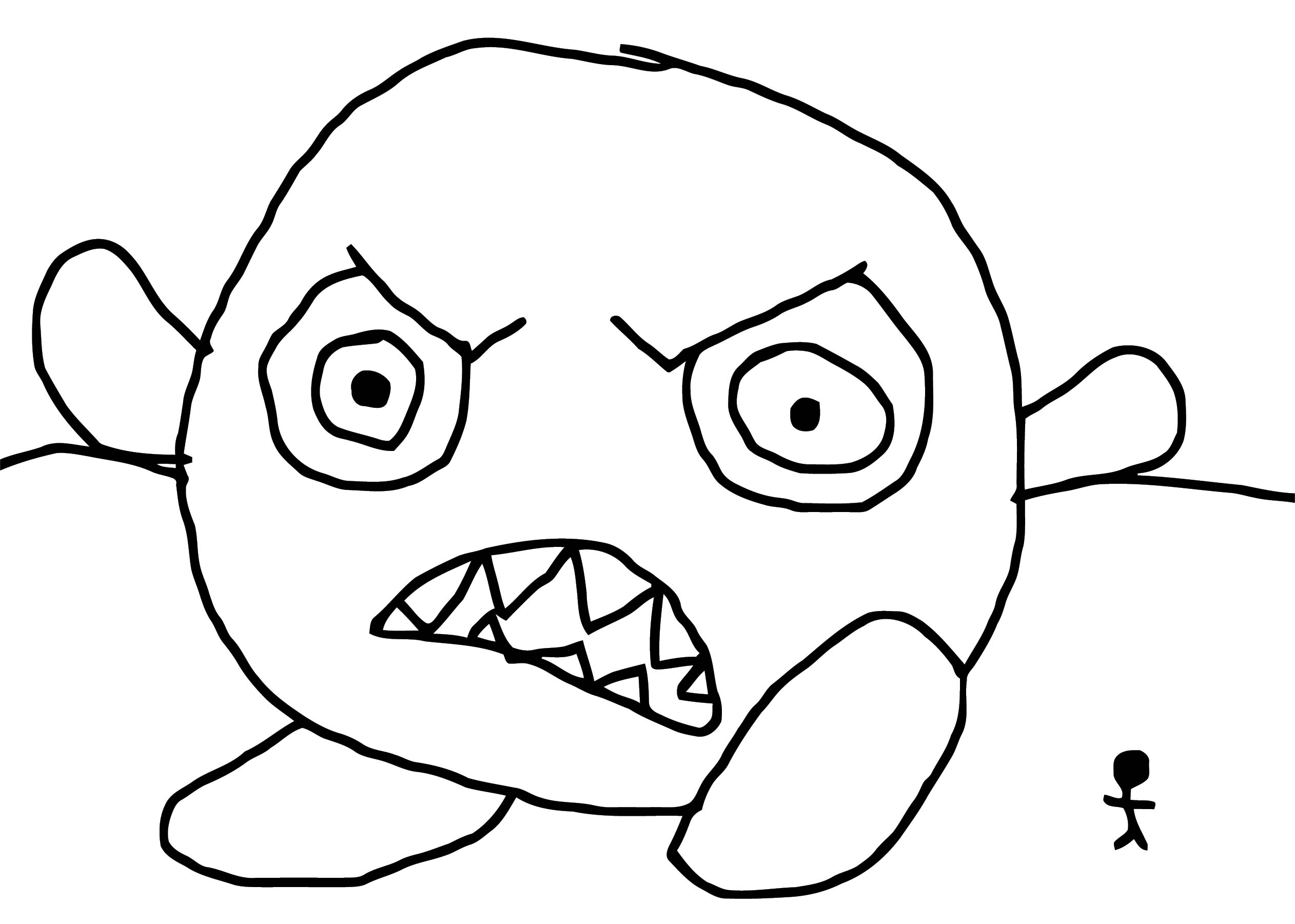Jigglypuff Coloring Page WeColoringPage 059