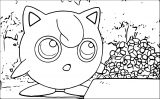 Jigglypuff Coloring Page WeColoringPage 062