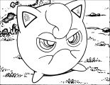 Jigglypuff Coloring Page WeColoringPage 065
