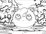 Jigglypuff Coloring Page WeColoringPage 067